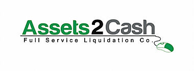 Assets2Cash OFFSITE SALES logo