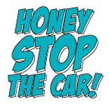 Honey Stop The Car Vintage and Estate Liquidation Services logo