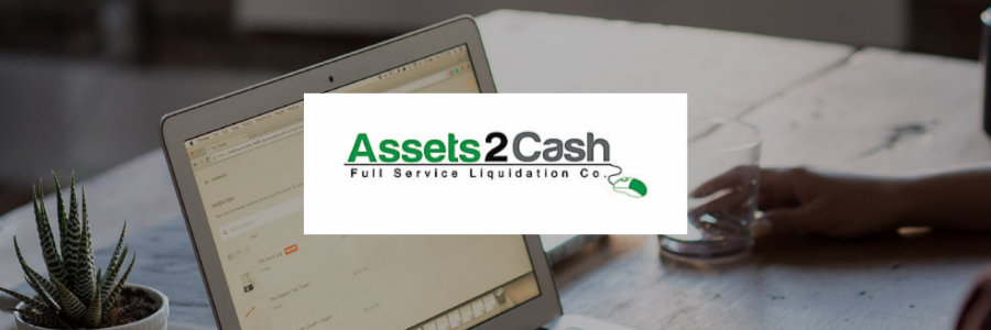 Sell With Assets2Cash